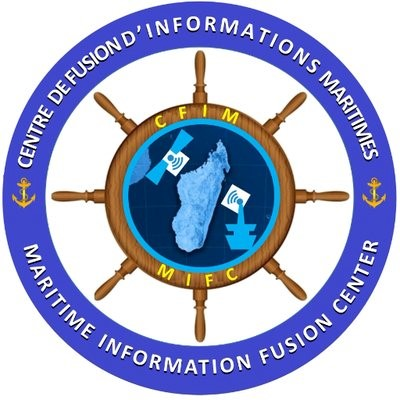 NMIFC - National Maritime Information Fusion Centre image